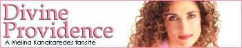 Divine Providence: A Melina Kanakaredes Fansite